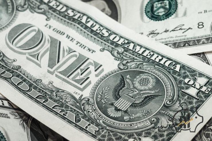 quotazione debole dollaro usa
