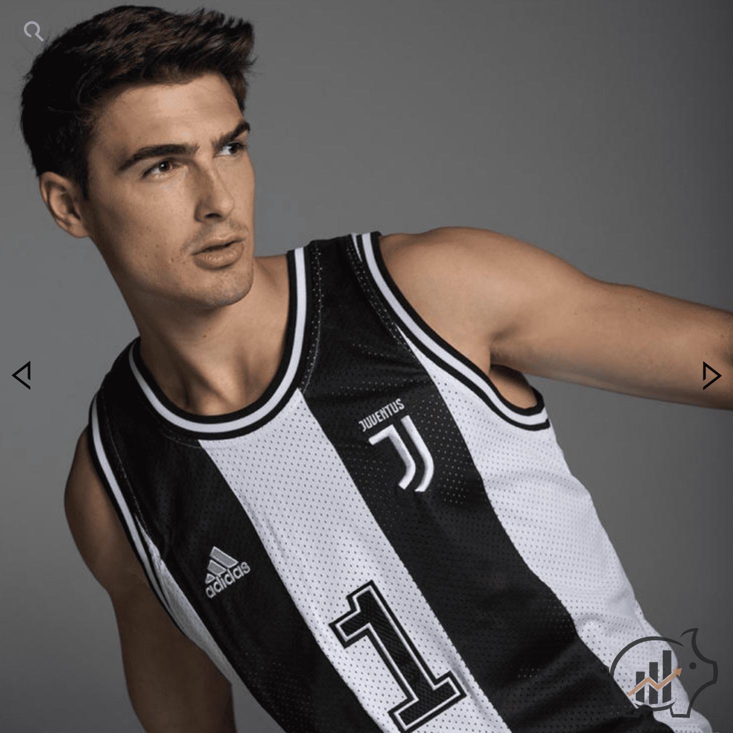 È ufficiale, sono uscite le nuove canotte basket Juventus