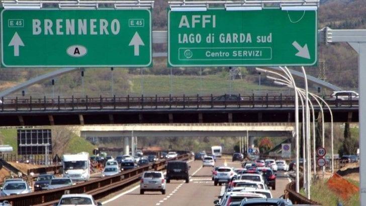 L'Autostrada A22: decarbonizzazione e mobilità sostenibile.