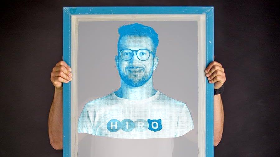 Hirostampe: cresce la giovane azienda esplosa grazie al web!