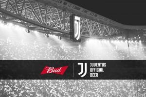 Bud e Juventus football club