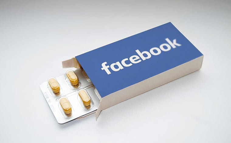 Dove trovare i contenuti per la gestione della pagina Facebook aziendale?