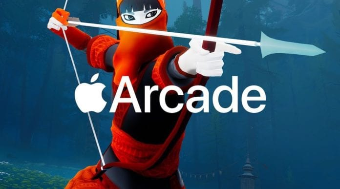 Apple Arcade è ancora più ricco, oltre 100 titoli videoludici