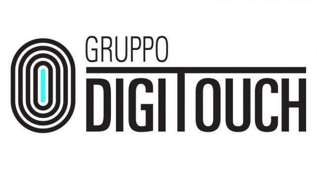 La squadra del Gruppo DigiTouch per il digital marketing su Amazon