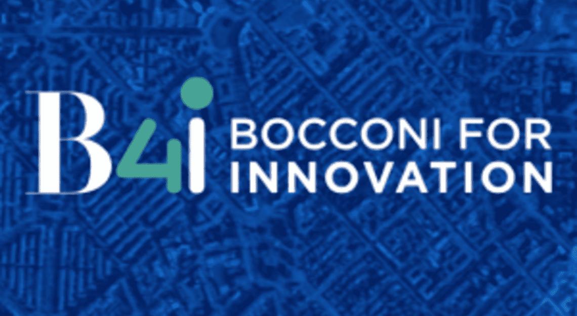 Selezione di 10 startup per Bocconi for Innovation