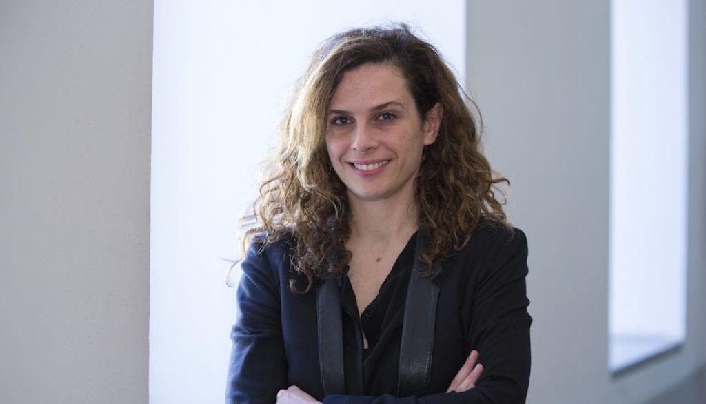 Francesca Bria insieme a Enrico Resmini al vertice del Fondo Nazionale Innovazione