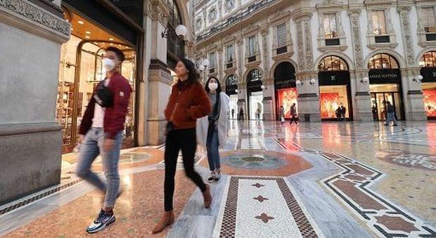 Milano al tempo del Coronavirus, Beintoo rivela come cambiano le abitudini di consumo