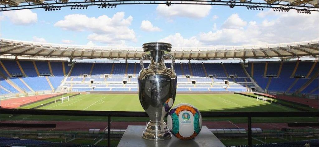 Il Campionato Europeo di Calcio rinviato al 2021