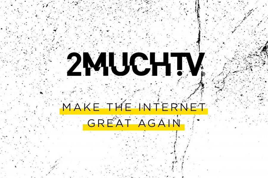 2MuchTV un fatturato da 3,2 milioni nel 2019 e 6 nuovi elementi nel team