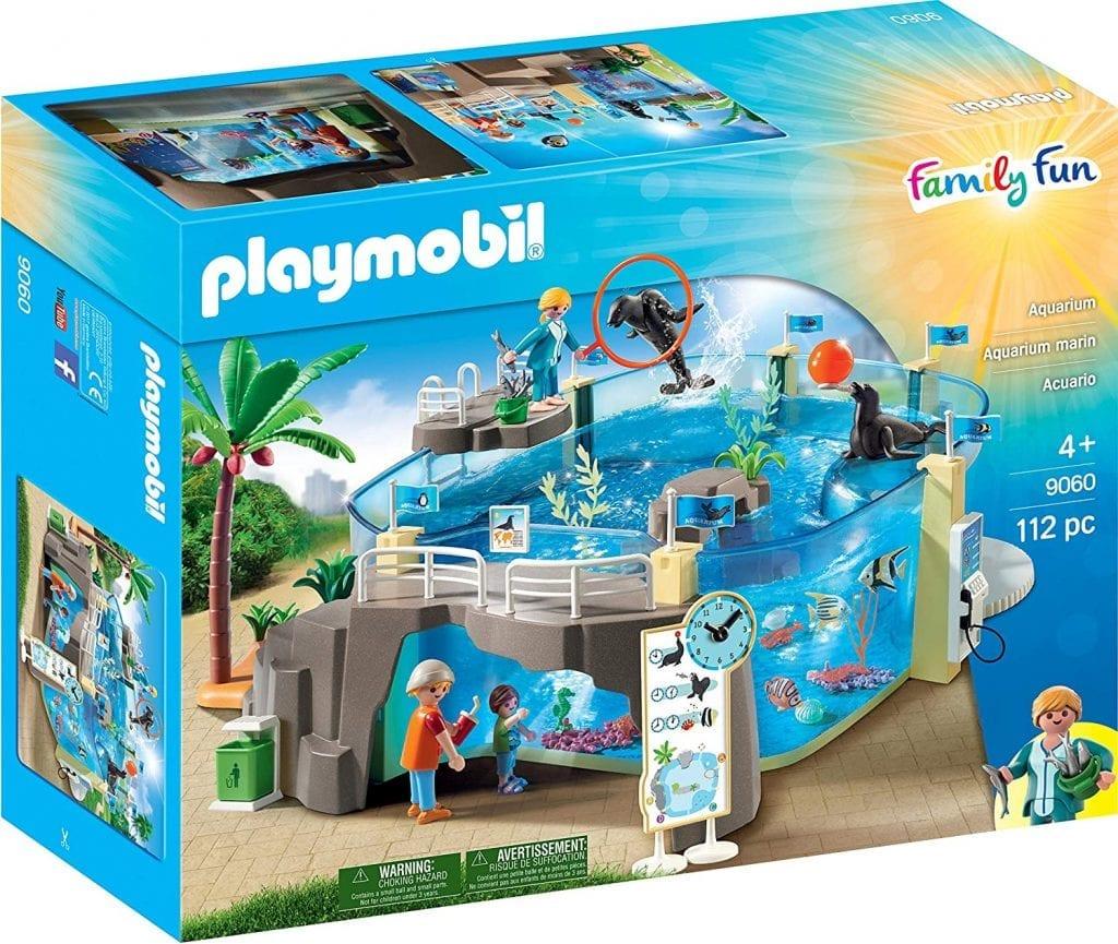 Playmobil punta su Mindshare per il mercato europeo