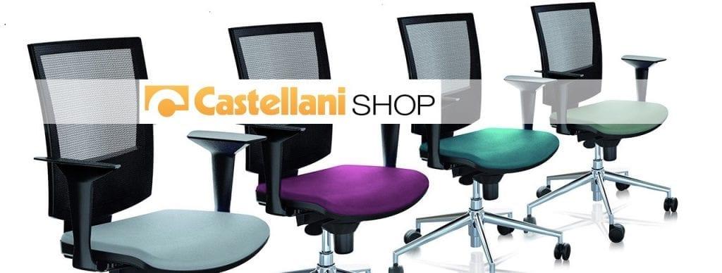Le 10 Migliori Sedie Ergonomiche.Cerchi Le Migliori Sedie Ergonomiche Ufficio Scopri Castellani Shop