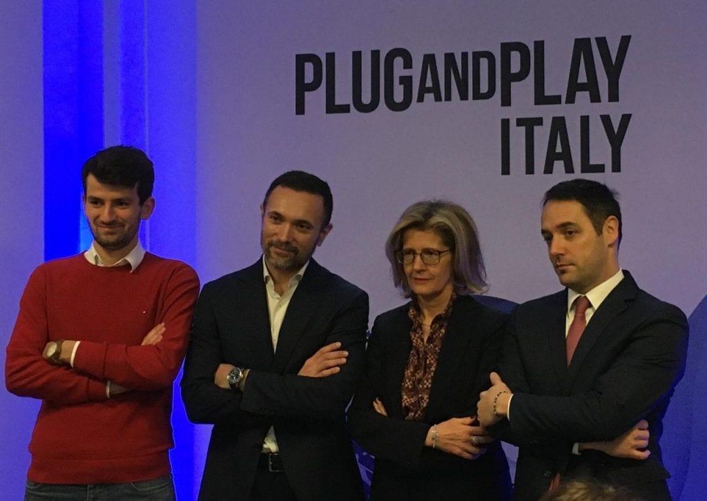 Plug and Play con Nexi e UniCredit