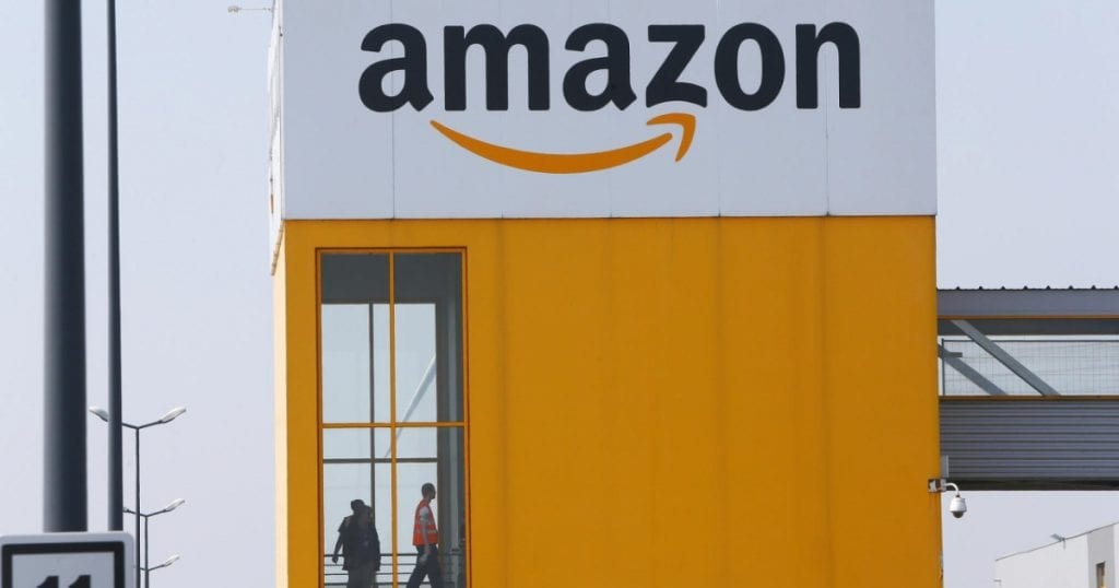 Boom e-commerce: Amazon assume altre 75.000 persone