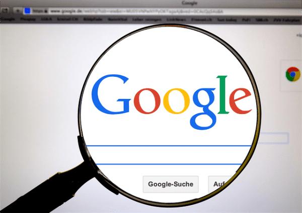 Crescita più contenuta per Google nel primo trimestre di quest'anno
