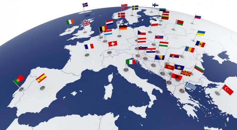 L'emergenza Coronavirus colpisce il mondo del lavoro europeo