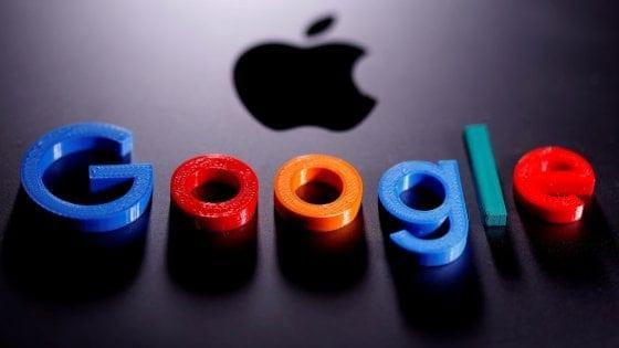 Pronto il sistema di tracciamento dei contatti Covid di Apple e Google