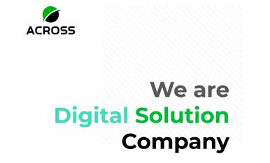 Across passa da Lead Generation a Digital Solution Company