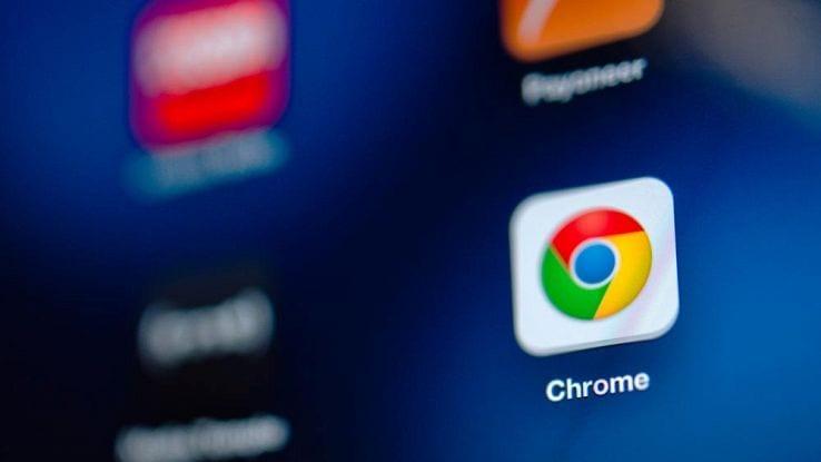 Google Chrome modifica impostazioni privacy e sicurezza