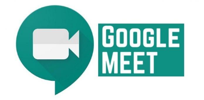 App Google Meet gratis fino al 30 settembre