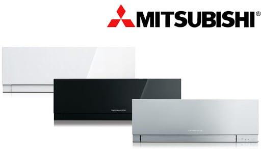 """""""Il piacere del clima ideale"""". È appena cominciata la nuova campagna Mitsubishi Electric"""