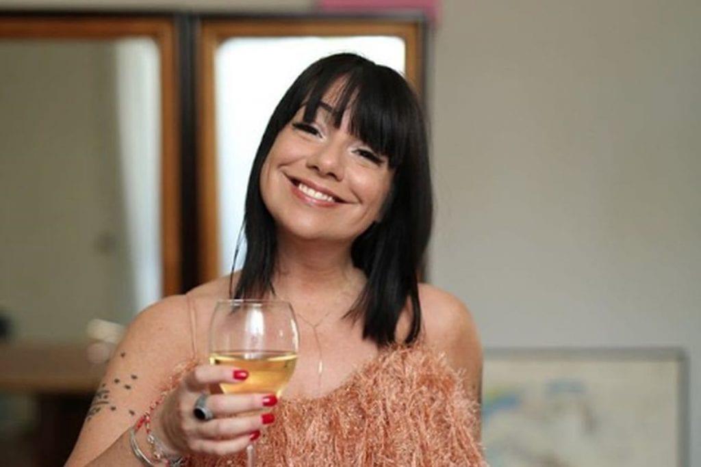 Cristina Fogazzi protagonista di Donna Moderna ed evento streaming