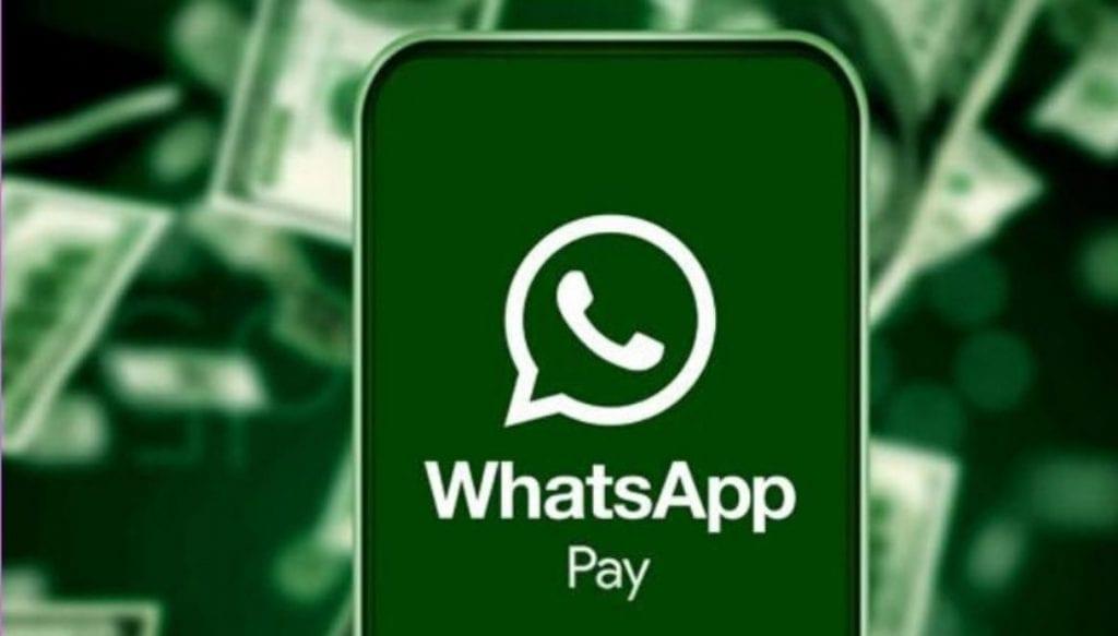 Sta per arrivare sul mercato italiano WhatsApp Pay
