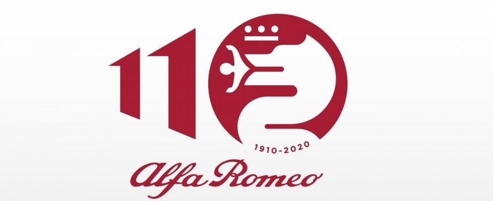 Campagna celebrativa dei 110 anni di Alfa Romeo