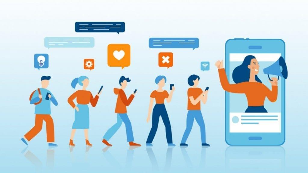 Come cambia l'influencer marketing. Lo studio di Blogmeter e Wavemaker