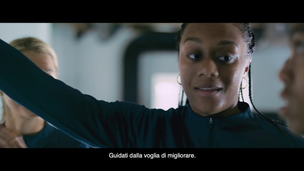 "Hyundai celebra la voglia di calcio con il video ""Next Awaits"""