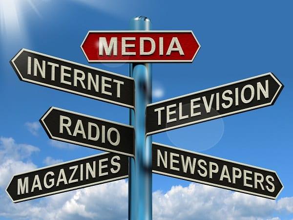 Riduzione degli investimenti per la pubblicità del 14,5% nel nostro Paese