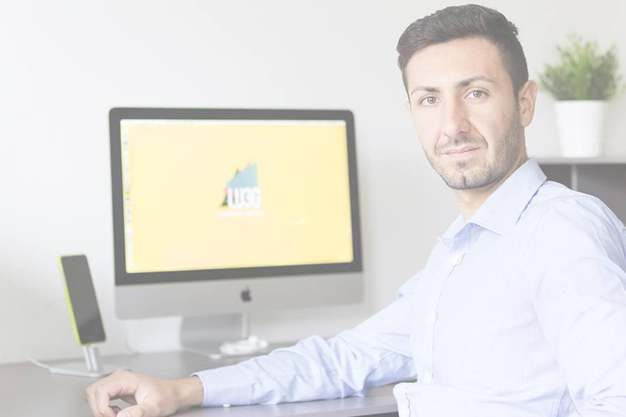 È LU3G a curare attività digital e nuovo portale di Ventilinox