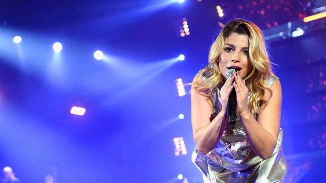 Emma Marrone è stata scelta come nuova testimonial da Zalando