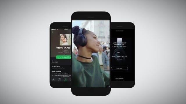 Cresce l'offerta di Spotify grazie ai podcast video